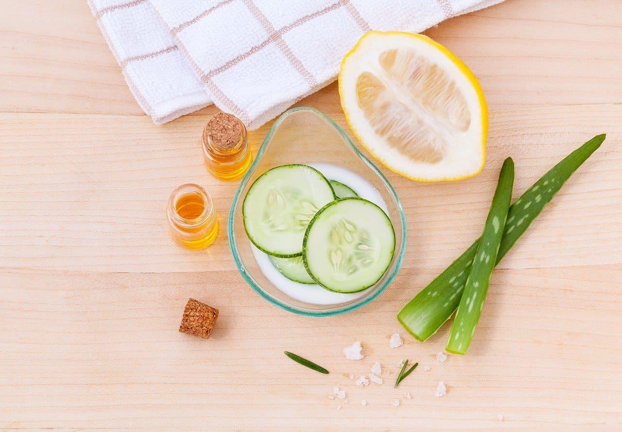 como hacer una crema hidratante natural