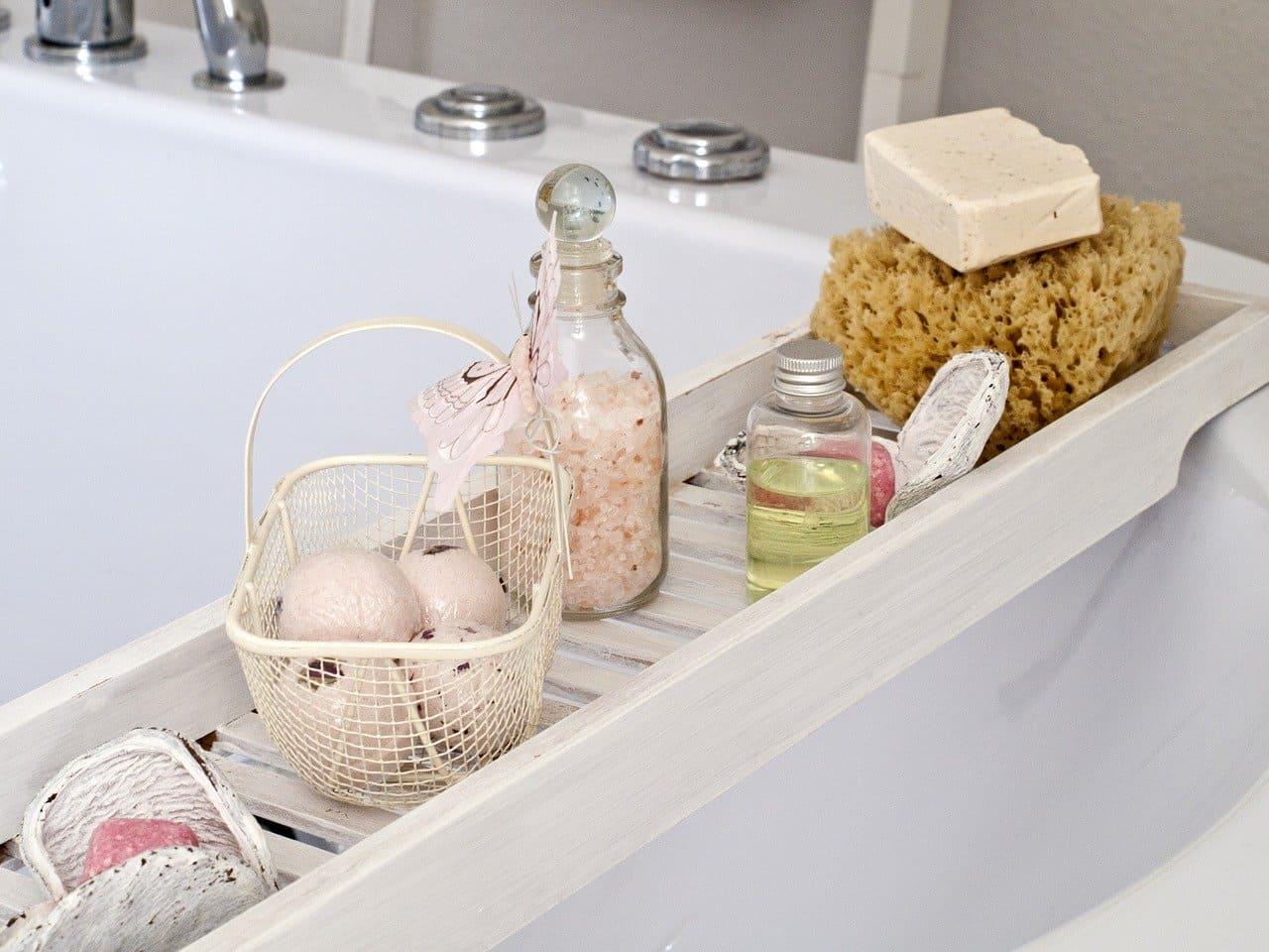tips para mantener por más tiempo tus productos de belleza naturales