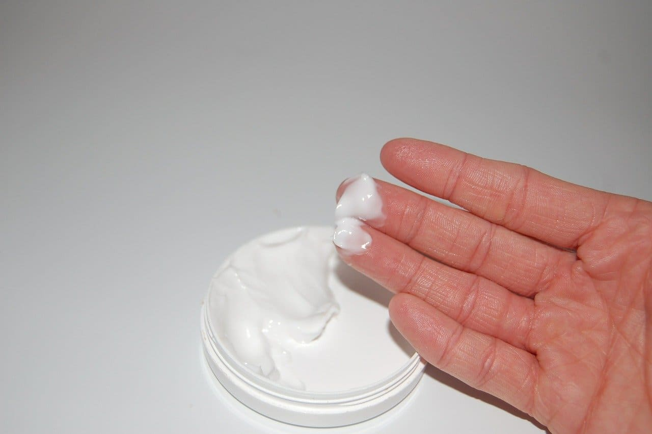 crema de manos casera