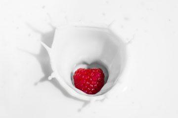 recetas cosméticas con yogurt